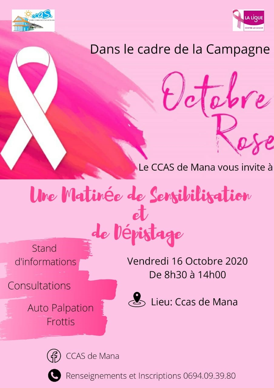 Flyer Octobre Rose - Copie