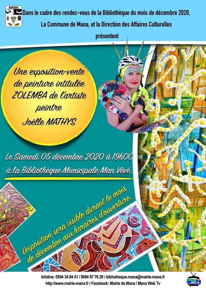 affiche 1 exposition