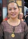 2ème Conseillère Municipale Mme LY Tria Rosine