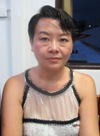 7ème Conseillère Municipale Mme. SIONG Mblia