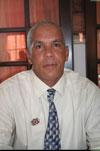 8ème Conseiller Municipal M. OCTAVIE Suzon