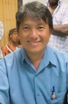 15ème Conseiller Municipal M. YA Tchoua