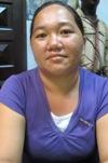20ème Conseillère Municipale M. SIONG Phia