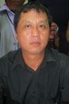 14ème Conseiller Municipal Mr SIONG Kio