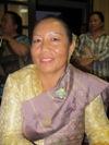 13ème Conseillère Municipale Mme XIONG Sophie