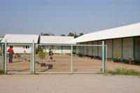 L'école privée « Saint-Joseph de Cluny »