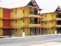 Residence-awara-mana