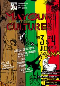 Mana-Mayouri Toutes Cultures
