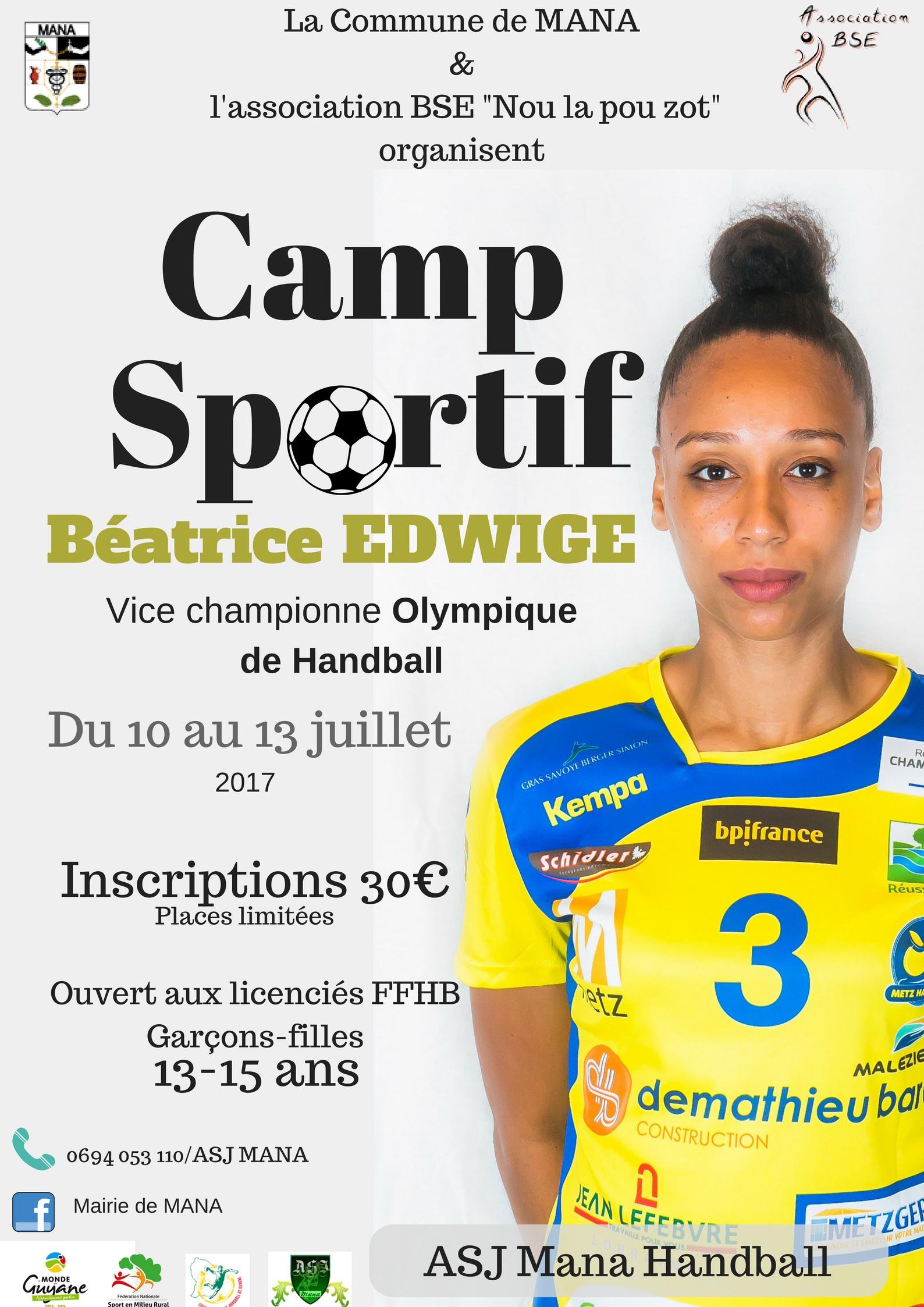 Camp Sportif