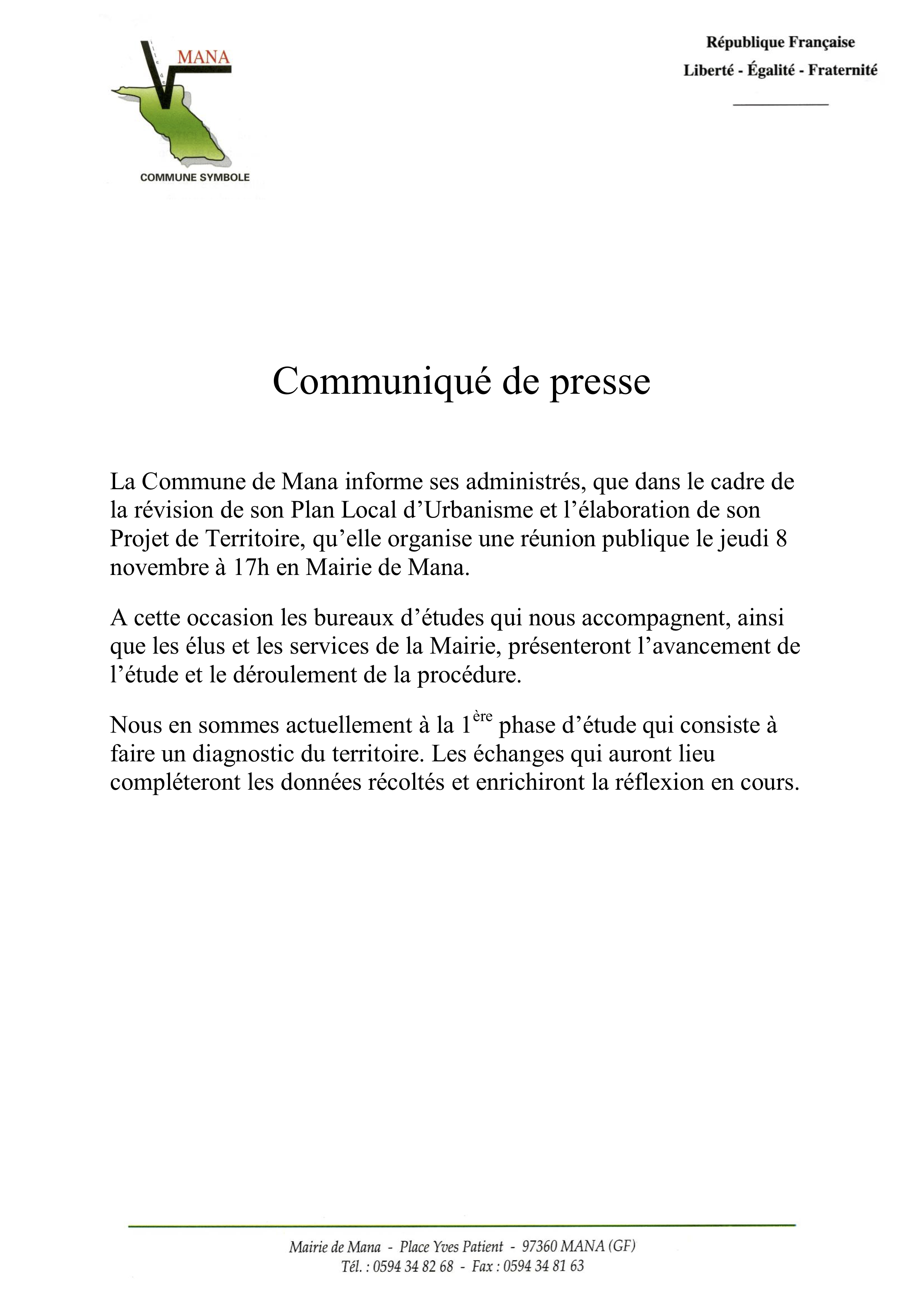 v2-Communiqué PLU