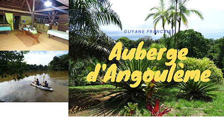 AUBERGE ANGOULEME